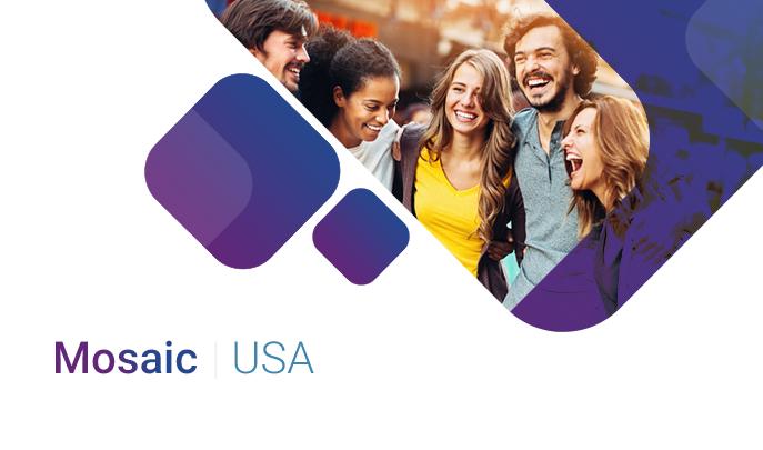 Mosaic USA | Core